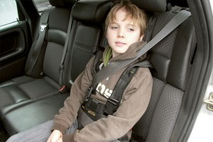 Child Restraint Services
